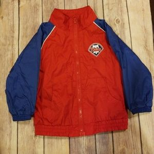 Other - Toddlers Phillies Jacket